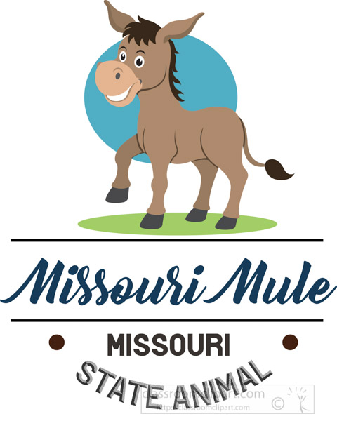 missouri-state-land-animal-mule-clipart.jpg