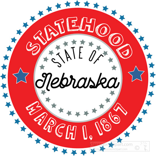 date-of-nebraska-statehood-1867-round-style-with-stars-clipart-image.jpg