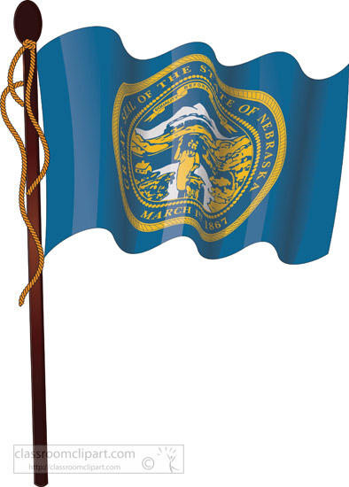nebraska-state-flag-on-a-flagpole.jpg
