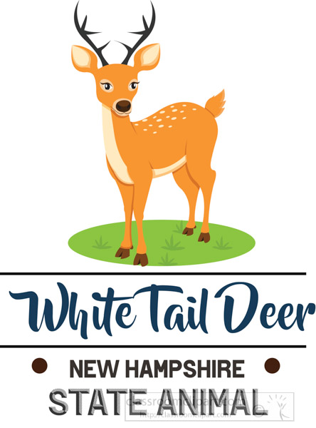 new-hampshire-state-animal-white-tail-deer-clipart.jpg