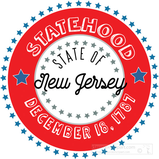 date-of-new-jersey-statehood-round-style-with-stars-clipart-image.jpg