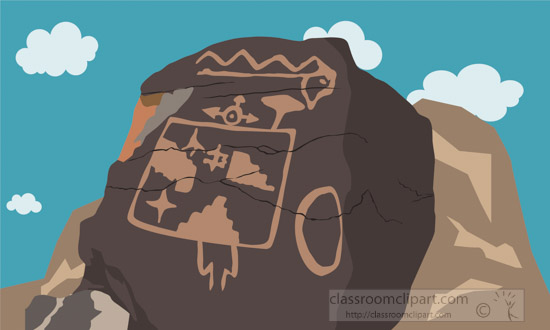 petroglyph-national-monument-new-mexico-clipart-image.jpg
