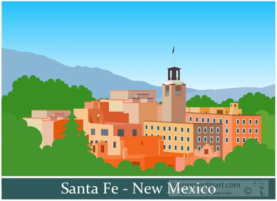 santa-fe-new-mexico-clipart.jpg