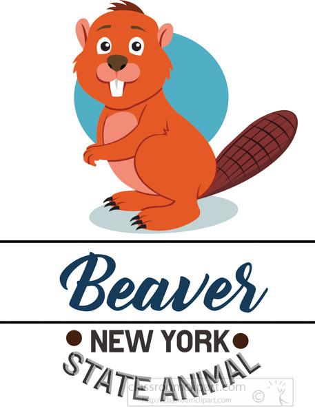 new-york-state-animal-beaver-clipart.jpg