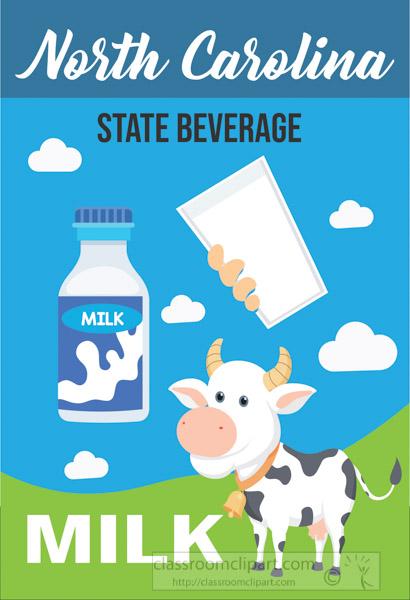 north-carolina-state-beverage-milk-vector-clipart.jpg