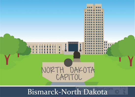 bismarck-north-dakota-state-capitol-tower-clipart.jpg
