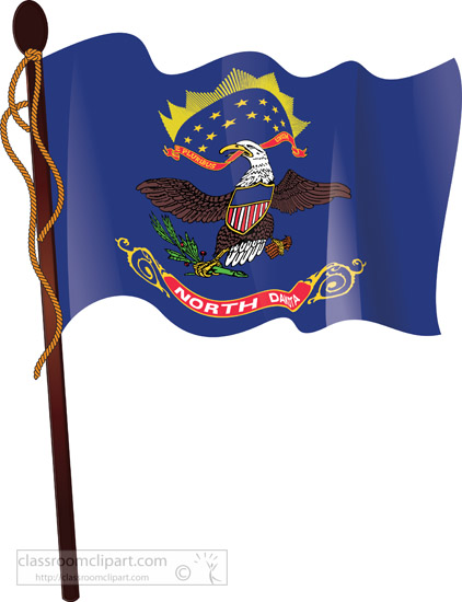 north-daktoa-state-map-on-a-flagpole.jpg