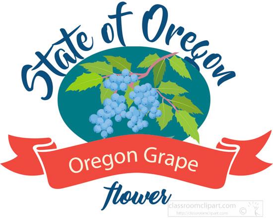 oregon-state-flower-the-oregon-grape-clipart-image.jpg