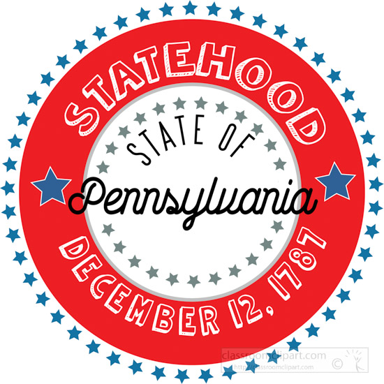 date-of-pennsylvania-statehood-round-style-with-stars-clipart-image.jpg