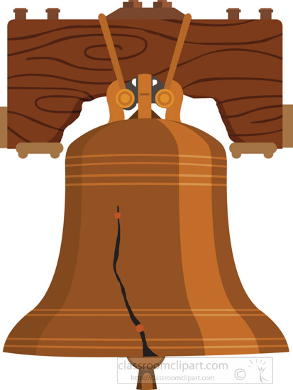 liberty-bell-symbol-of-American-independence,-located-in-Philadelphia,--Pennsylvaniaphiladelphia-liberty_bell_clipart.jpg