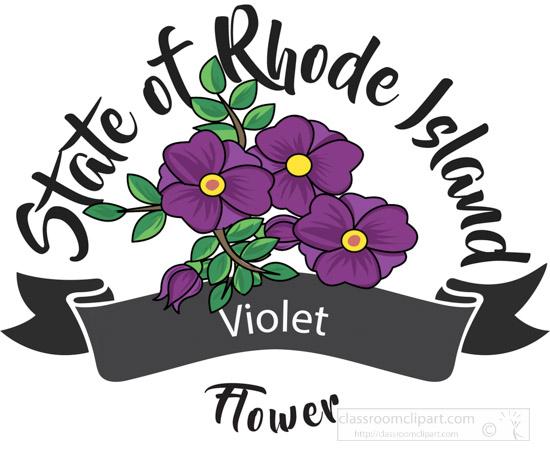 state-flower-of-rhode-island-violet-clipart-image-6124.jpg