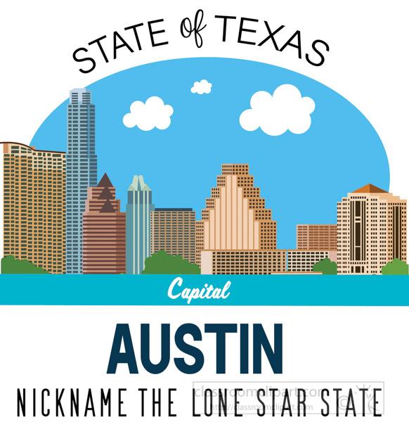 texas-state-capital-austin-nickname-lone-star-state-vector-clipart.jpg
