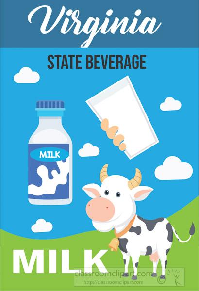 virginia-state-beverage-milk-vector-clipart.jpg