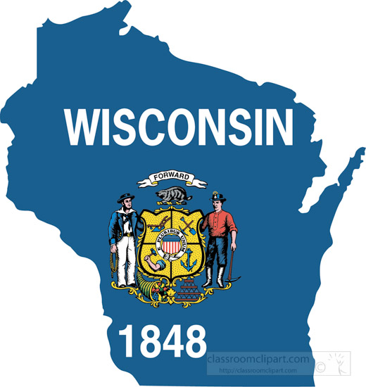 wisconsin-state-map-with-flag-overlay-clipart-image-6120.jpg