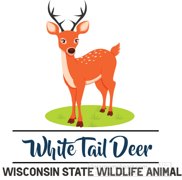 wisonsin-state-wildlife-animal-white-tail-deer-clipart-2.jpg