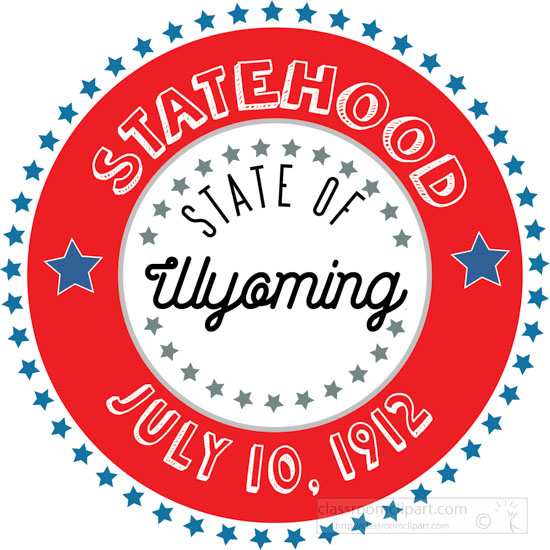 date-of-wyoming-statehood-1890-round-style-with-stars-clipart-image.jpg