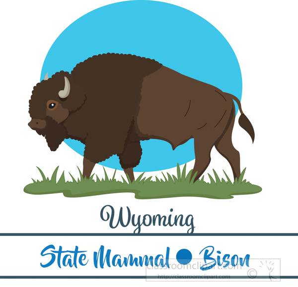 wyoming-state-mammal-bison-clipart-image.jpg