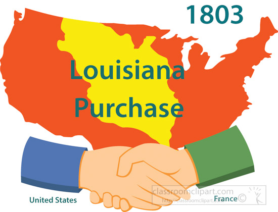 louisiana purchase 1803 essay On april 30, 1803, representatives of the united states and napoleonic france conclude negotiations for the louisiana purchase, a massive land sale that at age 28, dillard became the youngest american woman to win the pulitzer prize, which she was awarded for her collection of essays pilgrim at tinker creek (1974.