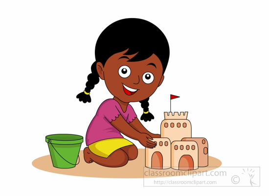 african-american-girl-making-sand-castles-on-beach-clipart.jpg