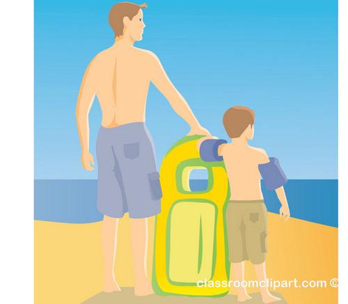 father_son_at_beach_raft.jpg