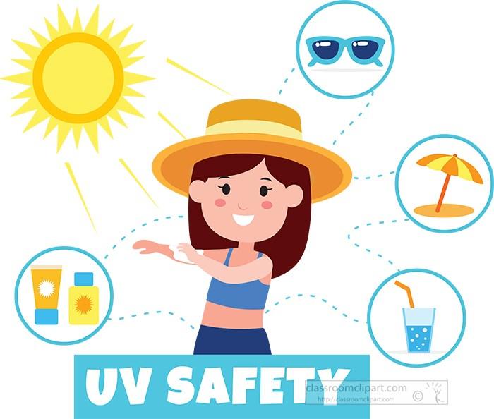 girl-represents-sun-safety-uv-protection-clipart.jpg