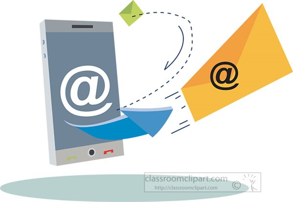 email-sent-from-a-cell-phone-clipart.jpg
