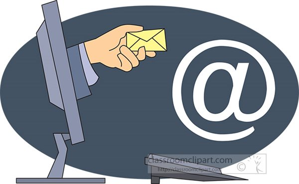 hand-coming-out-of-computer-screen-with-email-clipart.jpg
