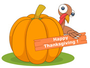 Give thanks clipart free