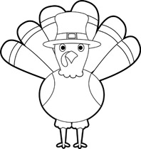 search results for turkey clip art pictures graphics rh classroomclipart com black and white turkey clipart free black and white turkey clipart free