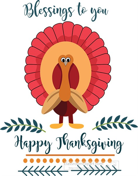 blessings-to-you-happy-thanksgiving-turkey-ornamental-clipart-2.jpg