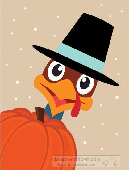 cartoon-style-turkey-behind-large-pumpkin-clipart.jpg