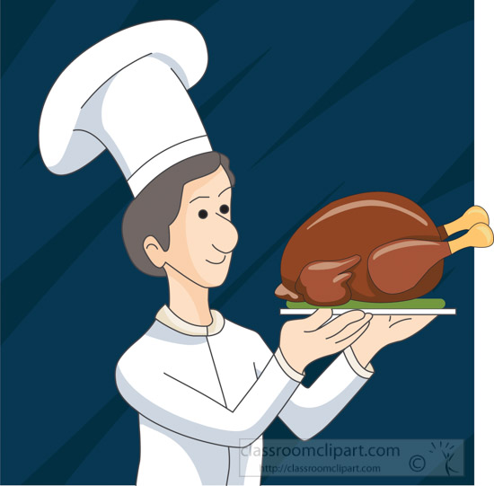 chef-holding-cooked-turkey-to-serve-guests-clipart-1119.jpg