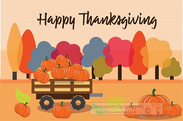 fall-foliage-with-cart-filled-with-pumpkins-happy-thansksgiving-clipart.jpg