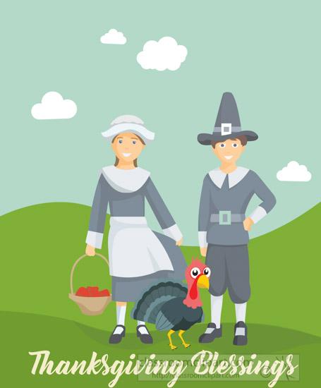 pilgrim-children-with-turkey-celebrating-thanksgiving.jpg