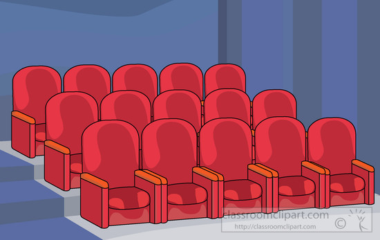 Theatre : empty-seats-in-theater-cinema-clipart-9034 ...