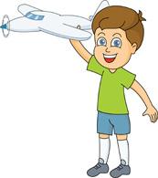 airplane clip art