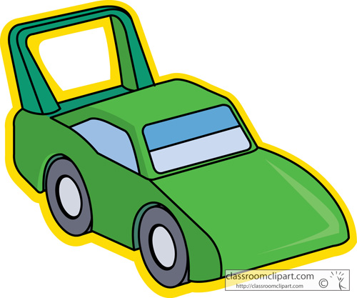 Toy Car Clip Art : The gallery for gt toy car clip art