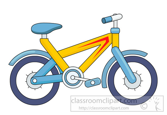 blue-yellow-bicycle-clipart-4106.jpg