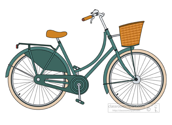 dutch-bike-clipart-5120.jpg