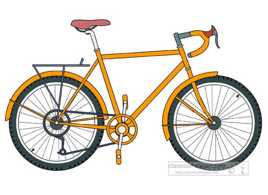 bike trail clipart - photo #49