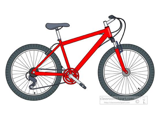 bike trail clipart - photo #23