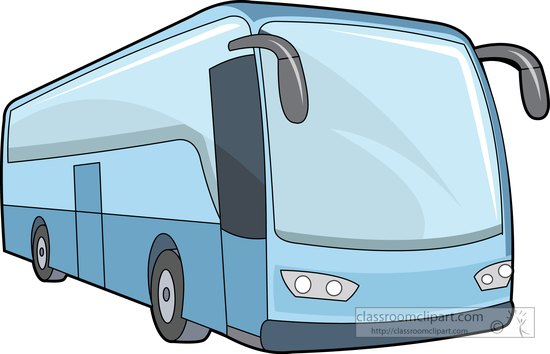 Free Bus Clipart - Bus Clip Art Pictures - Graphics - Illustrations
