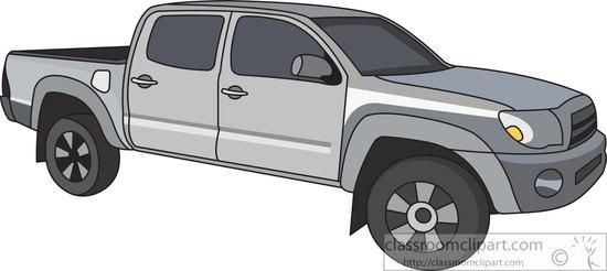truck clipart double cab pick up truck clipart 16 classroom clipart rh classroomclipart com pickup truck clipart free chevy pickup truck clipart