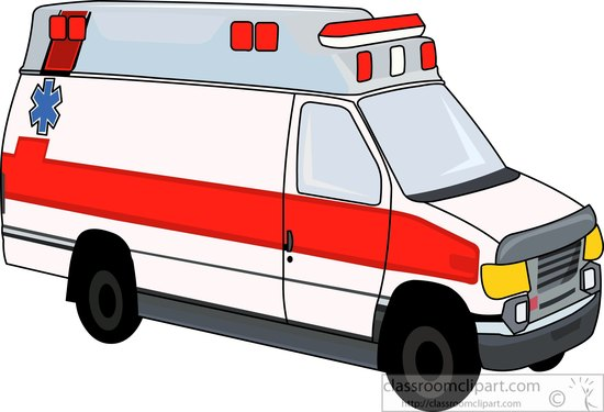 Truck Clipart - emergency-medical-service-clipart-090815 ...