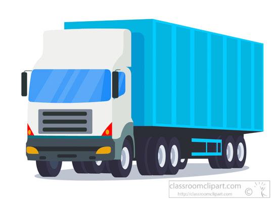 Long-cargo-truck-transportation-clipart