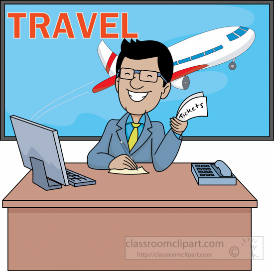 travel-agent-sitting-at-desk-holding-tickets-clipart.jpg
