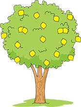 free trees clipart clip art pictures graphics illustrations rh classroomclipart com clip art trees free clip art trees and leaves
