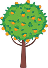 free trees clipart clip art pictures graphics illustrations rh classroomclipart com clip art trees free clip art trees and flowers