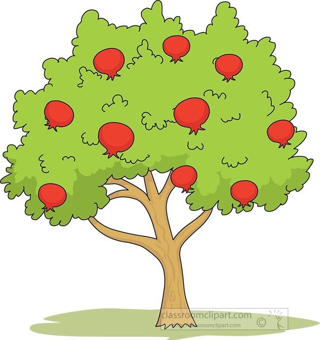 pomegranate-tree-clipart.jpg