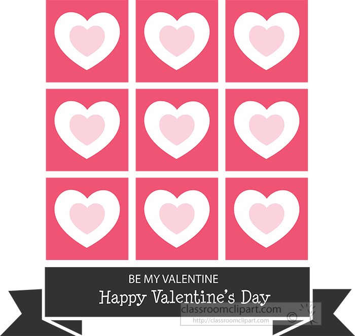 be-my-valentine-white-pink-hearts-on-pattern-squares-vector-clipart.jpg